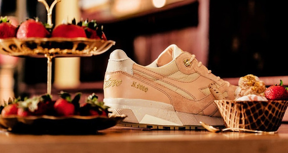Zapatillas Diadora N900 X Feature Ice Cream