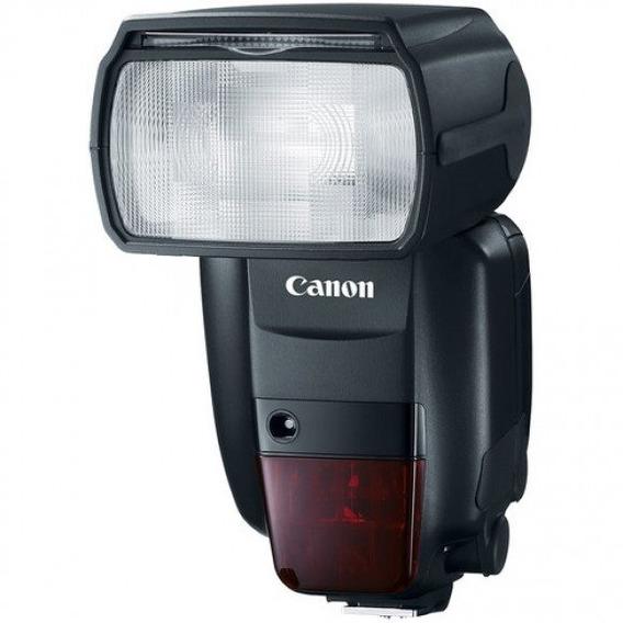 Flash Canon Speedlite 600ex Ii Rt Pronta Entrega S/j