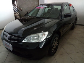Honda Civic Lx 1.7 16v 2006