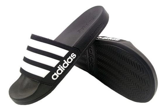 Ojotas adidas Adilette Shower Negras Empo2000