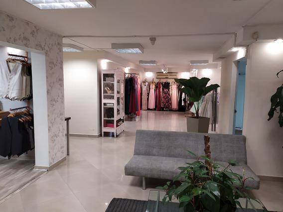 Local Comercial En Venta - Laureles, Medellin