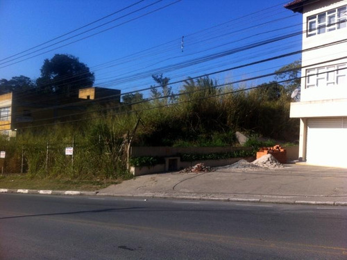 Imagem 1 de 10 de Terreno Comercial À Venda, Parque Rincão, Cotia. - Te4407