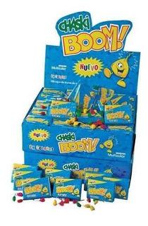 Chaski Boom!caja X 100 X 10u Inofensivo Para Niños