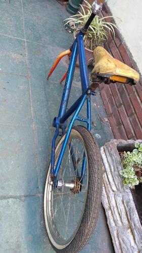 Cuadro Bicicleta Rod. 20 A Restaurar