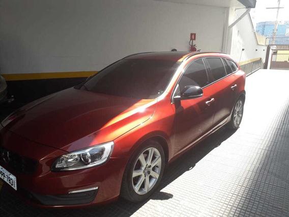 Volvo 2.0 T4 Momentum Drive-e 5p, Muito Novo Confira !!!