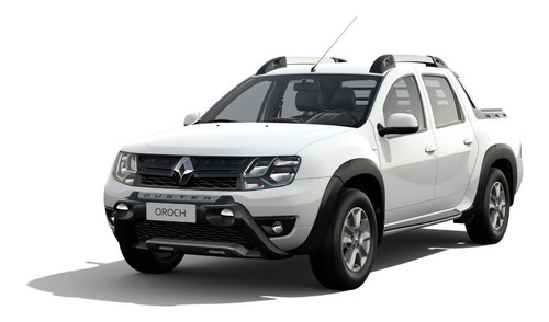 Renault Oroch Privilege 4x4 2.0 2021 0km