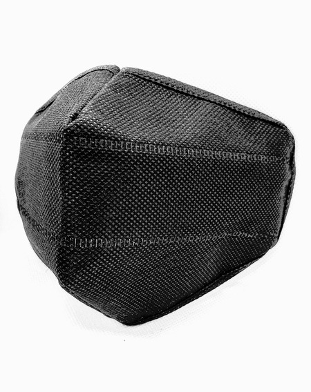 Cubrebocas 50 Piezas K N95 Reusable Mascarilla Personal Ffp3