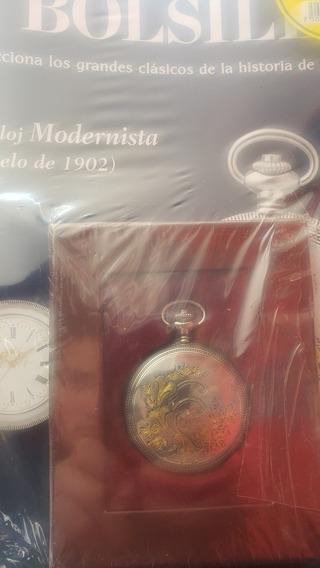 Relojes De Bolsillo #3