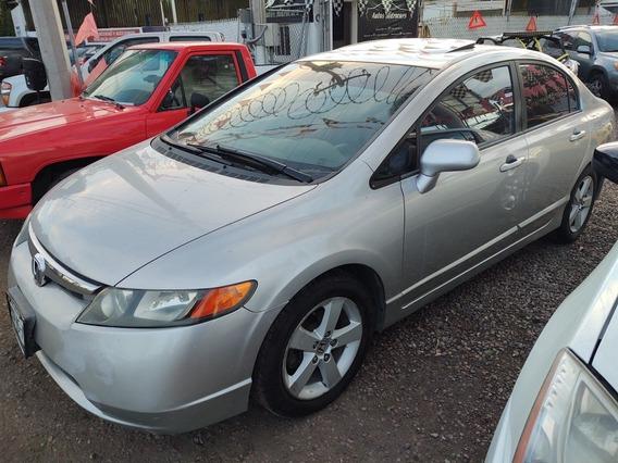 Honda Civic D Ex Sedan 5vel Mt 2006