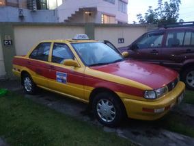 Taxi Legal Urbano Perifico