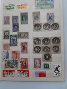 Selos Brasil Imperio