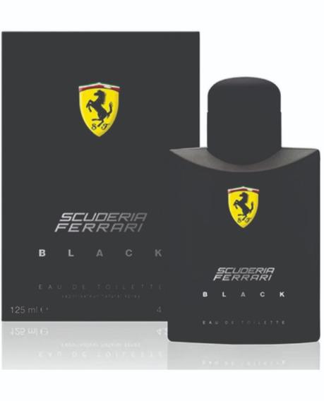 Ferrari Black - Perfume Luci Luci