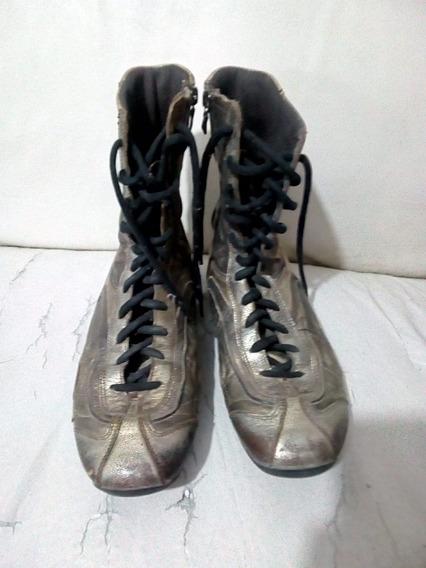 Botines Zapatillas Marca Prada