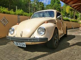 Volkswagen Fusca 1600 Fulltech Lindo