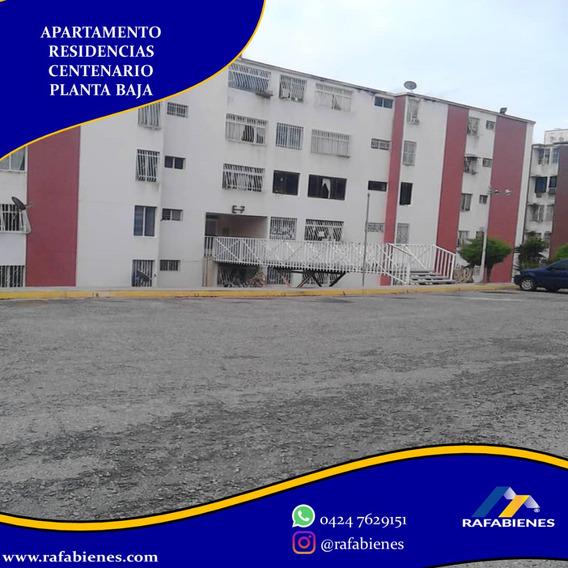 Apartamentos En Venta, Ejido Centenario