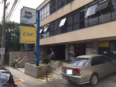 Sala Comercial No Centro De Limeira/ Sp - Sc-005-1