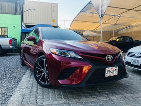Toyota Camry 2.5 Se Automatico 2018