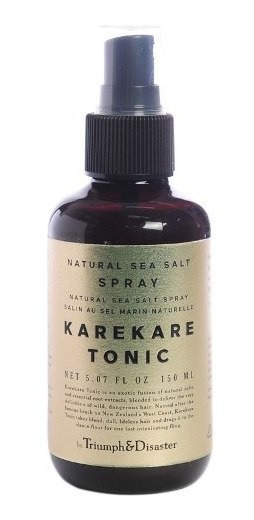 Triumph & Disaster Karekare Tonic Spray Texturizante 150 Ml