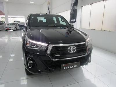 Toyota Hillux 2.8 Srx 4x4 Cd 16v Diesel Aut.