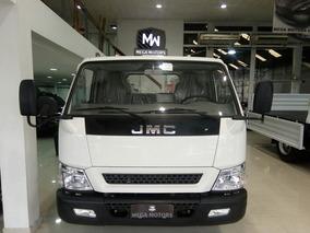 Camión Jmc N 601 Hasta 2500 Kg