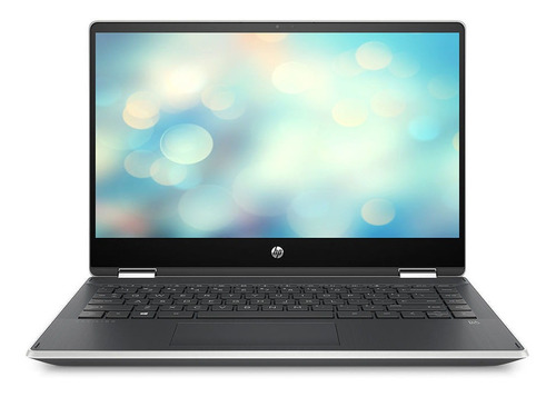 Notebook Hp 2 En 1 14  Core I3 4gb 256 Gb Dh0027la