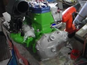 Motor E Turbina Zero Do Kawasaki Jet Ski Sentado Ou De Pe