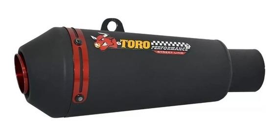 Escape Toro T-1 Cb 250 Twister 2016\... Black\ Vermelho