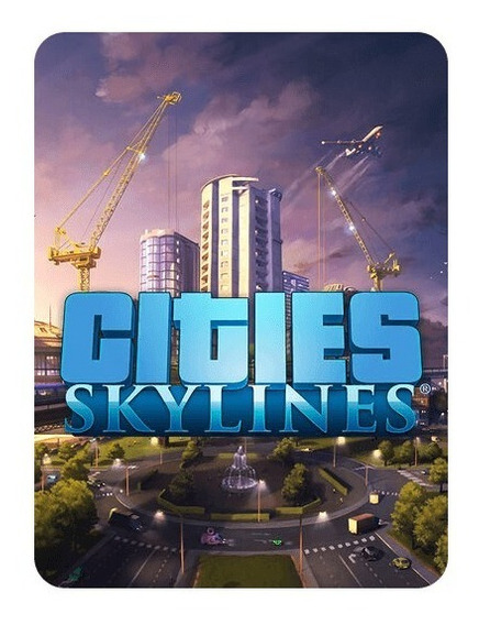 Cities Skylines Pc Steam Game Original - Envio Imediato