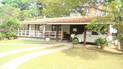 Chácara Residencial À Venda, Itapetininga, Atibaia. - Ch0068