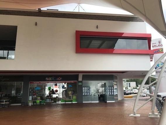 Local En Renta Col Cimatario Clr181114b-lr