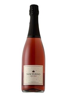 Espumante Argentino Nocturno Brut Rosé 750ml