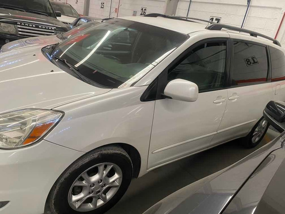 Toyota Sienna 2005 Le Aa Ee At