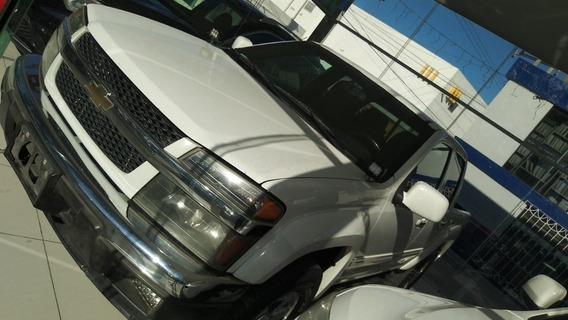 Chevrolet Colorado 4x4 2011