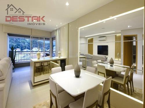 Ref.: 3553 - Apartamento Em Jundiaí Para Venda - V3553