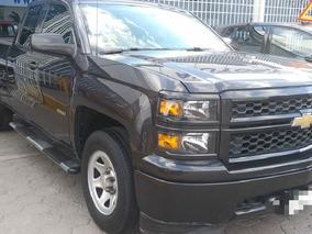 Chevrolet Silverado 2014 Ext