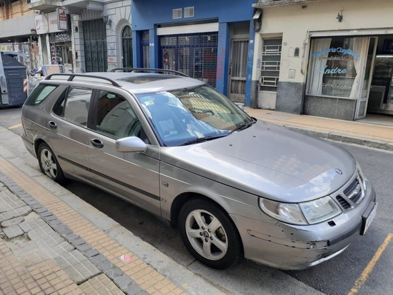Saab 9-5 Wagon 2.3t Lpt Super Premium At / Nafta / 2003
