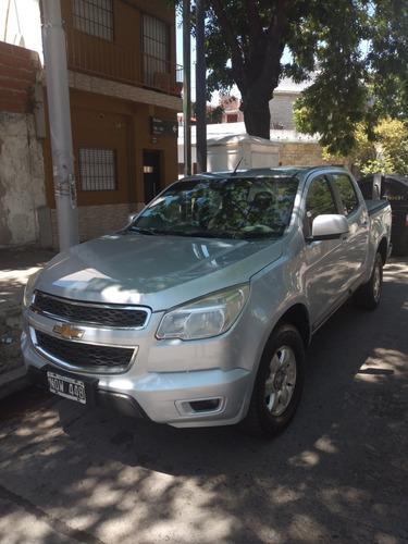 Chevrolet S10 2.8 Cd 4x4 Lt Tdci 200cv 2014