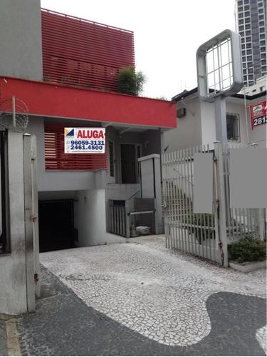 Ponto Comercial Para Alugar, 1000 M² Por R$ 20.000/mês - Santana - São Paulo/sp - Pt0004