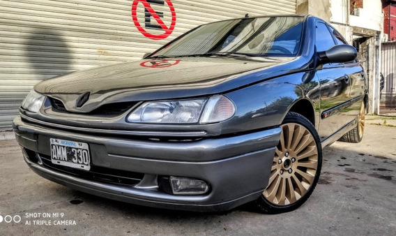 Renault Laguna 1996 2.0 Rxe 7 As