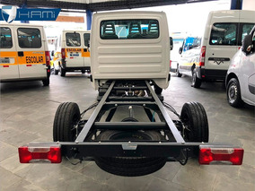 Iveco Daily City 30s13 18 19