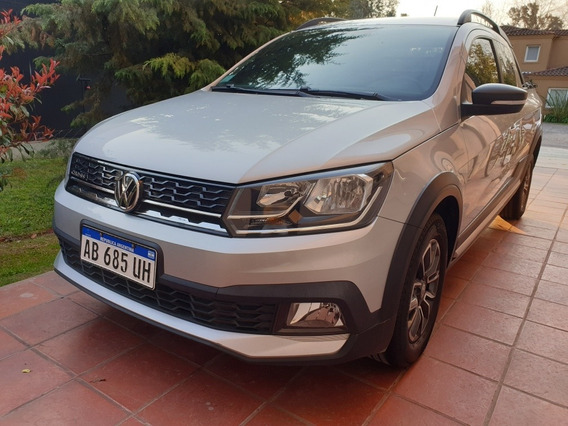 Volkswagen Saveiro Cross 1.6 110cv Pack