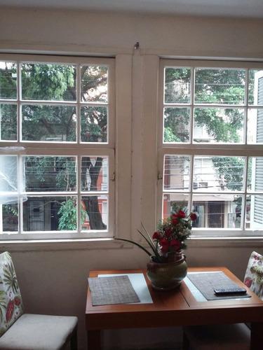 Apartamento Centro Historico Porto Alegre - 2242