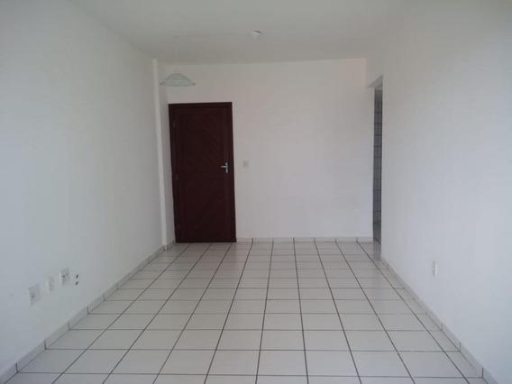 Apartamento Em Capim Macio, Natal/rn De 55m² 2 Quartos À Venda Por R$ 180.000,00 - Ap399996