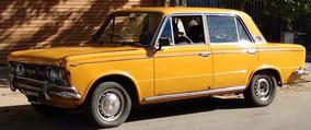 Fiat 1600 Berlina Mod. 1971