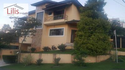 Casa Cond. Aruã - Permuta Menor - Ca0059
