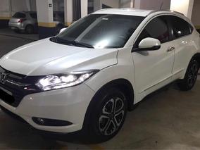 Honda Hr-v 1.8 Touring Flex Aut. 5p 2017