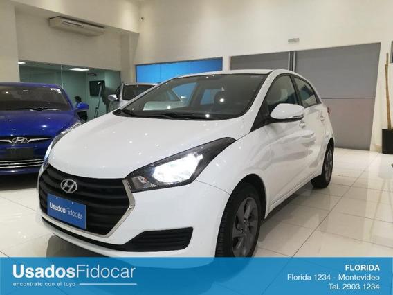 Hyundai Hb20 Hatch Confort 2017