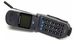 Telefono Movil Motorola Vulcan V8160 Cdma Colección