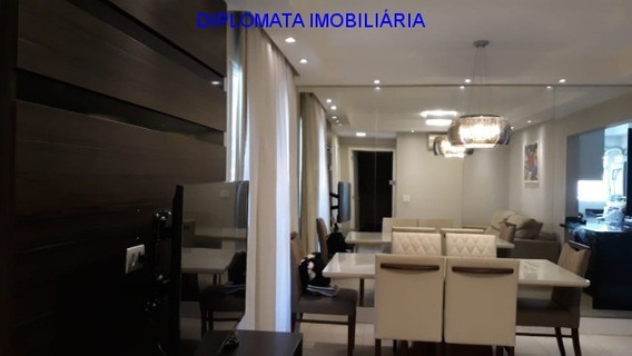Apartamento - Ap00162 - 34224251