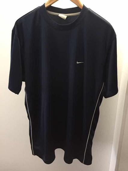 Remera Nike Xl Manga Corta